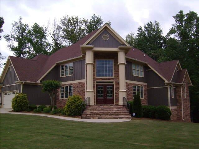 Oconee County Ga Homeowners Insurance Who Carries The