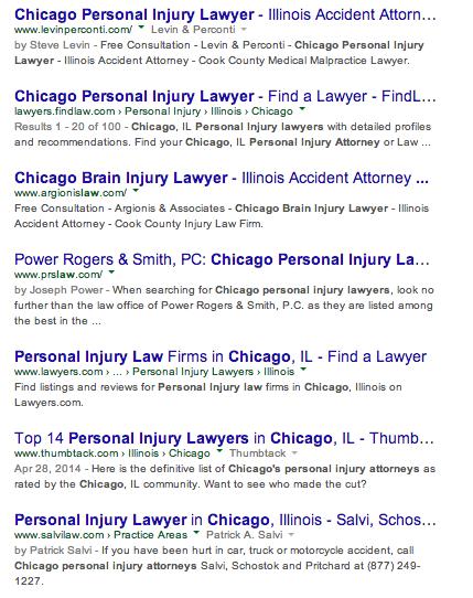 google authorship gone
