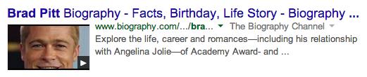digital media google search