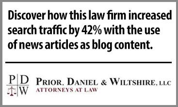 bipper media law firm case study seo