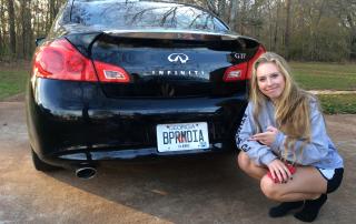 bprmdia license plate bipper media
