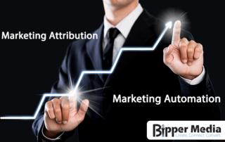 Marketing Attribution Marketing Automation