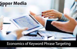 Keyword Targeting SEO