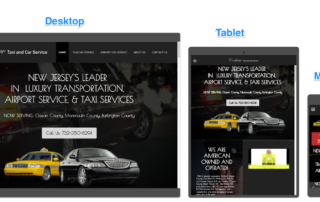 Mobile First Website Design Strategy