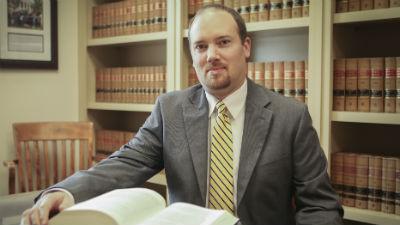 Attorney Jeremy Hayes ESQ.
