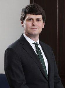 Attorney Hugh Michael Ruppersburg