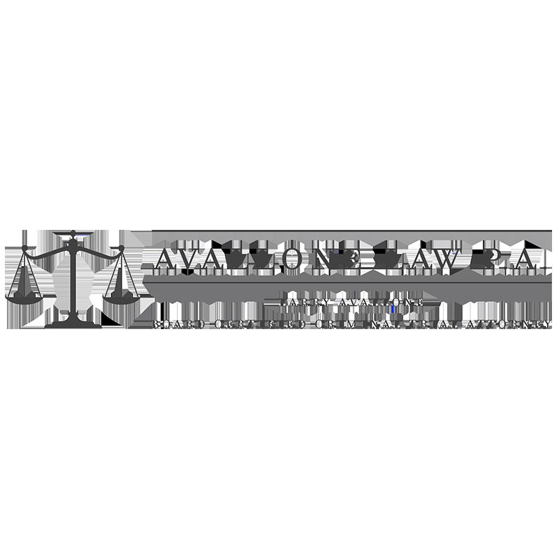 Avallone Law Logo