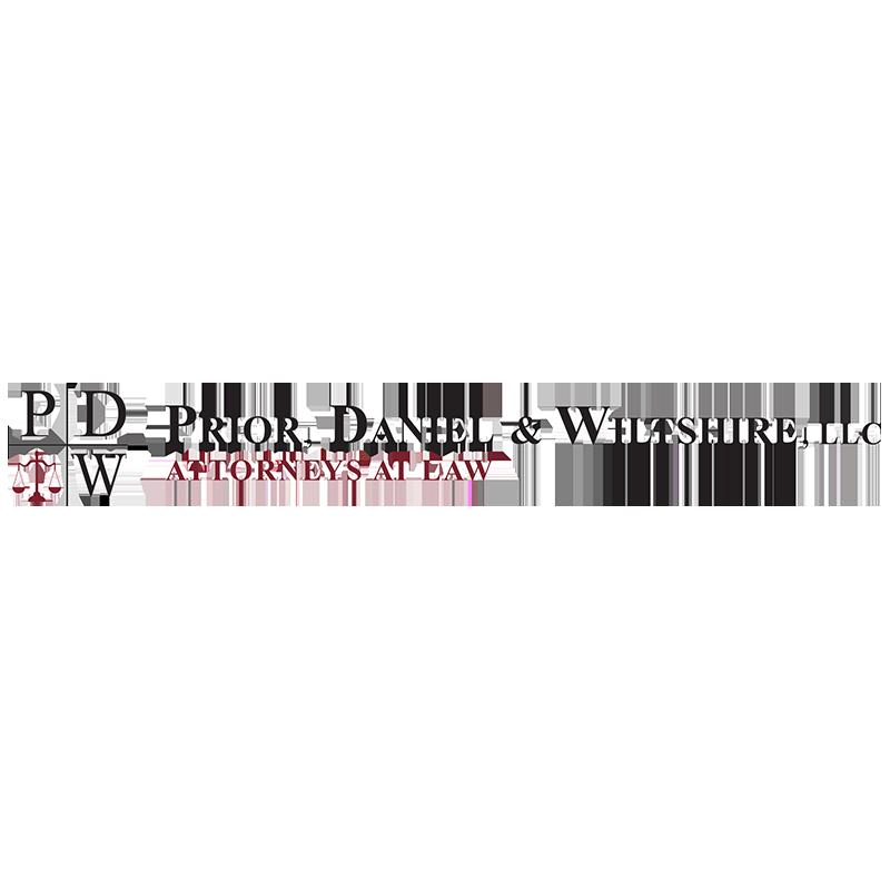Prior, Daniel & Wiltshire Logo