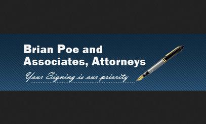 Brian Poe & Associates