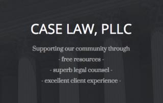 Case Law, PLLC