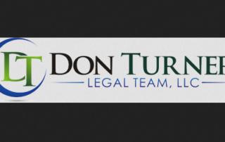 Don Turner Legal Team