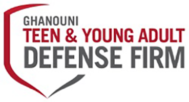 Ghanouni Teen & Young Adult Defense Firm