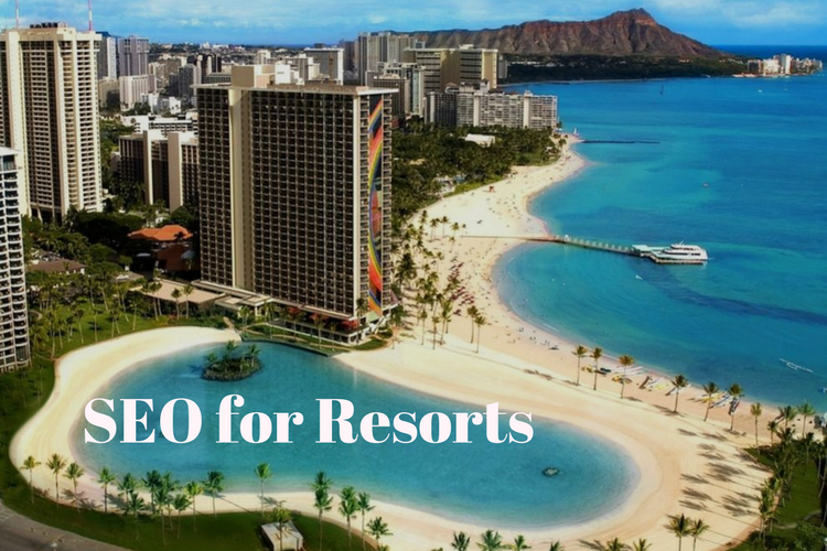 SEO For Resorts