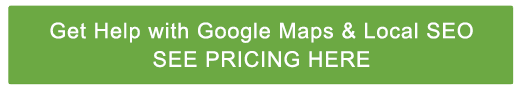 Local SEO Google Maps Pricing