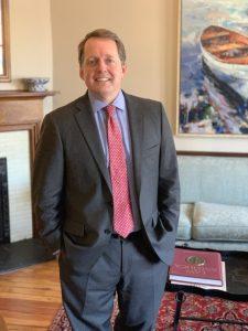 Attorney Michael C. Daniel Athens