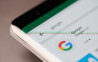 SEO Google Rankings