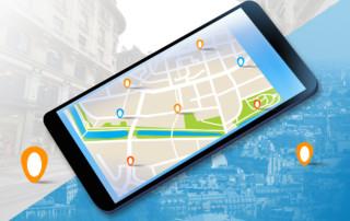 rank higher in google maps