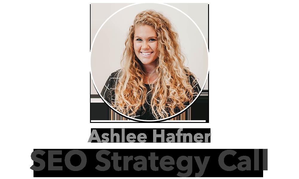 Ashlee Hafner - Bippermedia