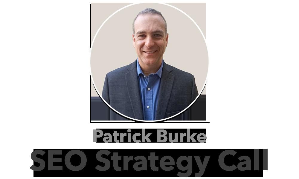 Patrick Burke - Bippermedia
